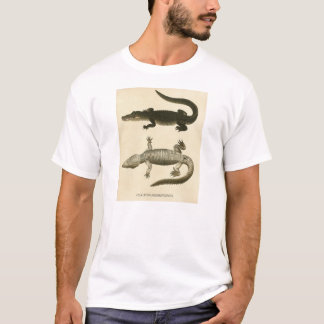 T-shirt Alligator du Mississippi