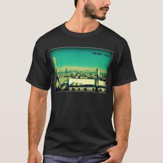 T-shirt Allps Milan