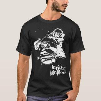 T-shirt Allumage de Jupiter - fille de Rocket