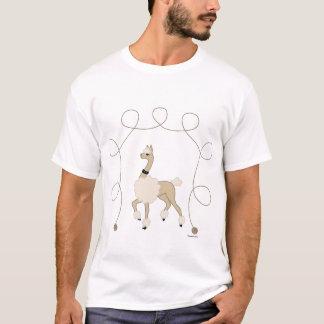 T-shirt Alpaca-poo.