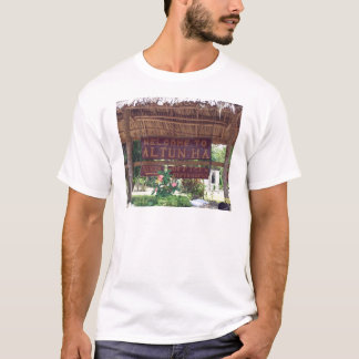 T-shirt Altun ha