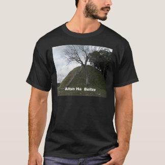 T-shirt Altun ha, Belize