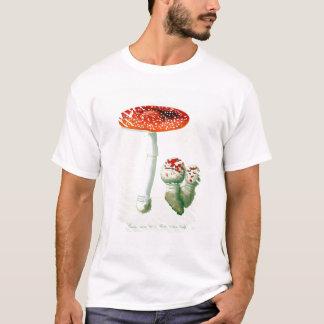 """T-shirt Amanite Muscaria de """"Phytographie Medicale"""" par J"""