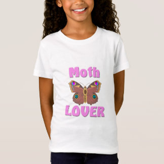 T-Shirt Amant de mite