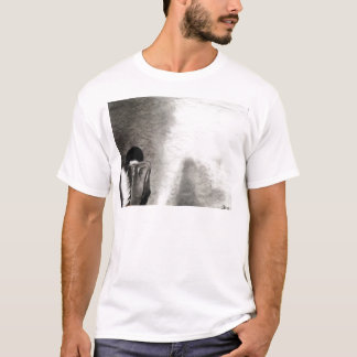 T-shirt Ambition squelettique