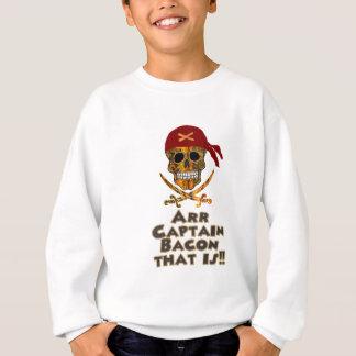 T-shirt américain de base d'habillement de crâne