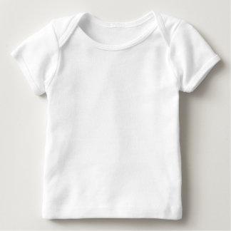 T-shirt américain de recouvrement d'habillement de