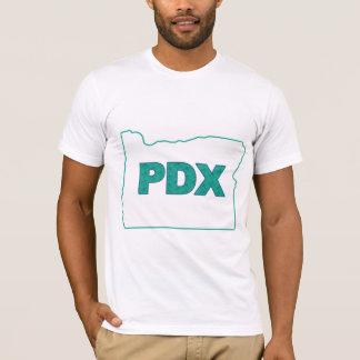 T-shirt américain d'habillement de tapis de