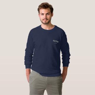 T-shirt Américain Get Up Cool American T-Shirt