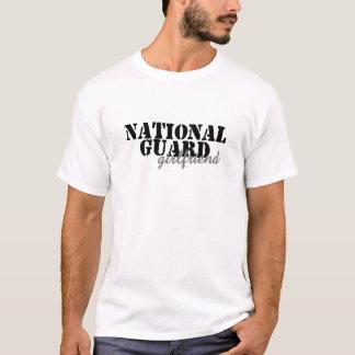T-shirt Amie de garde nationale