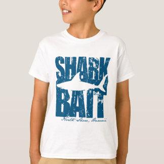T-shirt Amorce de requin