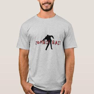 T-shirt Amorce de zombi