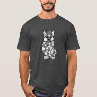 T-shirt Amour de lémur !