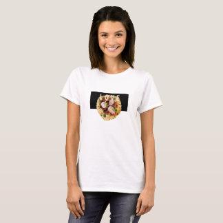 T-shirt Amour de taco