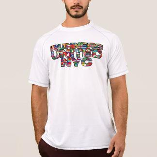 T-shirt Amour international