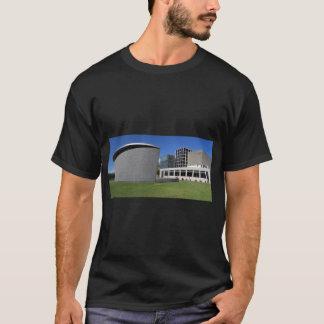 T-shirt amsterd de musée d'Amsterdam Van Gogh de musée de