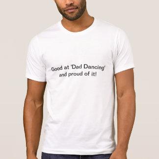 T-shirt Amusement, cadeau de fête des pères !