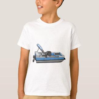 T-shirt amusement de ponton