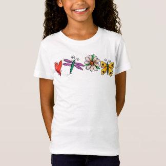 T-Shirt Amusement d'été