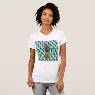 T-shirt Ananas !