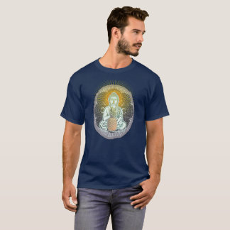 T-shirt Ananas Bouddha