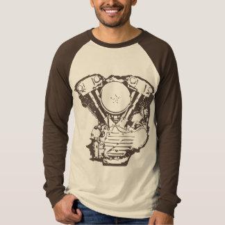 T-shirt Andouille de Harley