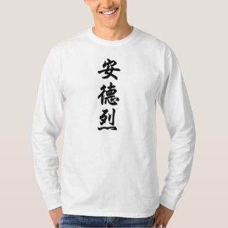 T-shirt Andrea