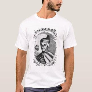 T-shirt Andrea Dandolo