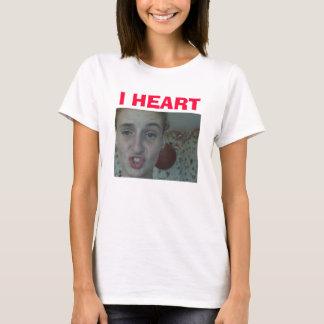 T-shirt Andrea est impressionnante