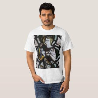 T-shirt Ange en verre souillé (CHEMISE de VALEUR)