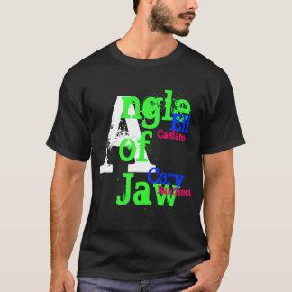 T-shirt Angle de mâchoire