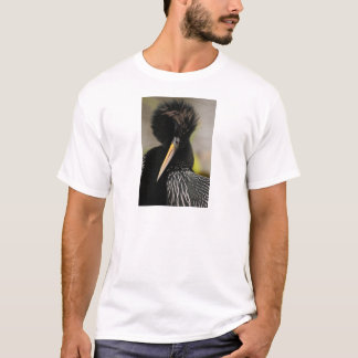 T-shirt anhinga