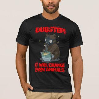T-shirt ANIMAL de Dubstep