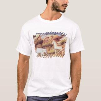T-shirt Animaux mythiques dans la région sauvage