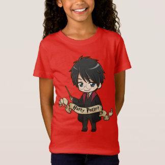 T-Shirt Anime Harry Potter