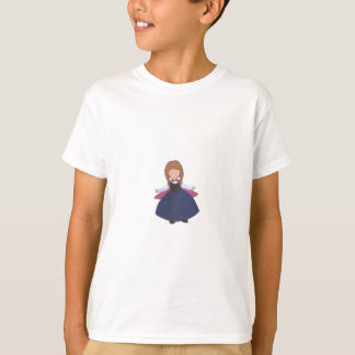T-shirt Anna frozenish