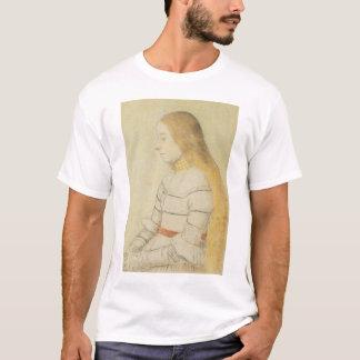 T-shirt Anne Meyer par Hans Holbein