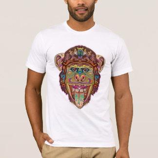 T-shirt Année de singe du DA