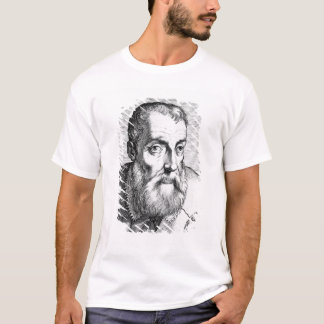 T-shirt Annibale Caro