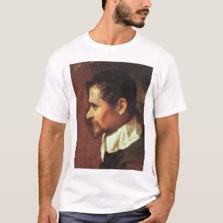 T-shirt Annibale Carracci