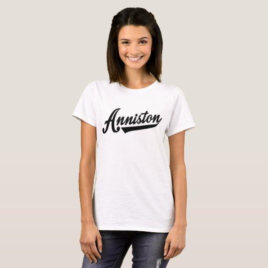 T-shirt Anniston Alabama