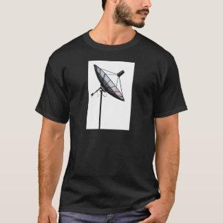 T-shirt Antenne parabolique