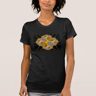 T-shirt Antennes cosmiques