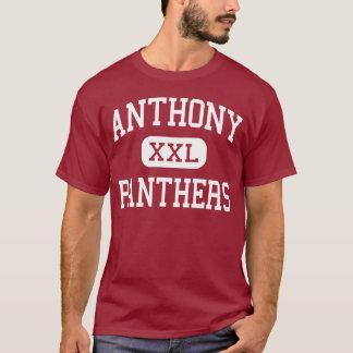 T-shirt Anthony - panthères - milieu - Minneapolis
