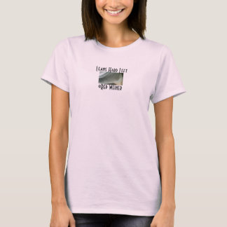 T-shirt @ Anthony Weiner