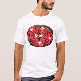 T-shirt Anthures en abondance