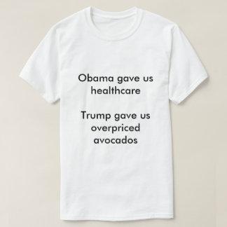 T-shirt Anti-Atout, pro-avocat