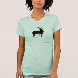 T-shirt Antilope africaine 1 d'addax
