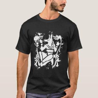 T-shirt Anubis Stamp Dark