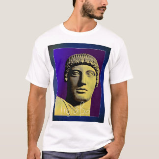 T-shirt Apollo nous regardant